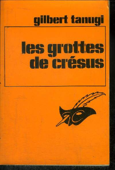 LES GROTTES DE CRESUS