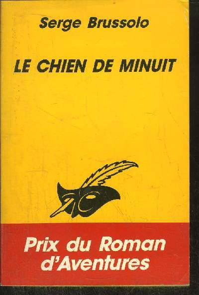 LE CHIEN DE MINUIT