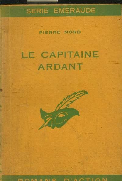 LE CAPITAINE ARDANT