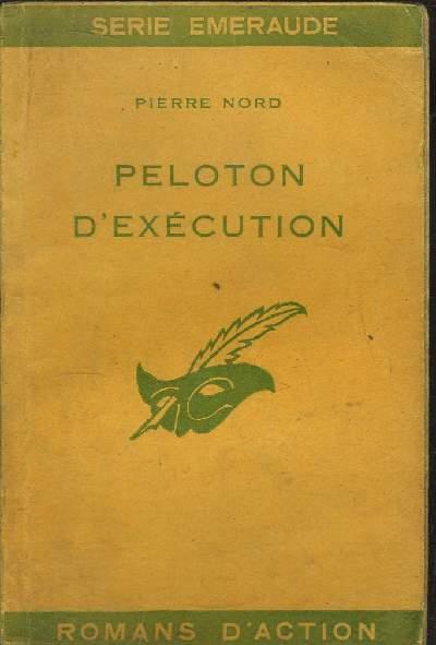 PELOTON D' EXECUTION