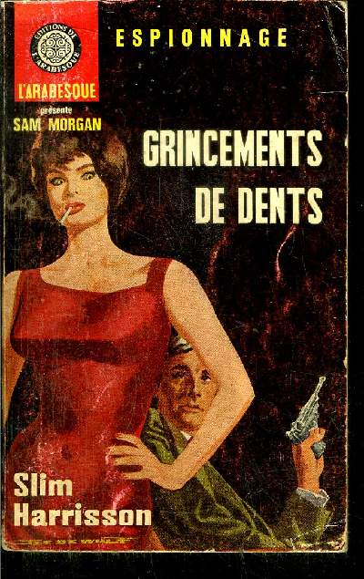 GRINCEMENTS DE DENTS