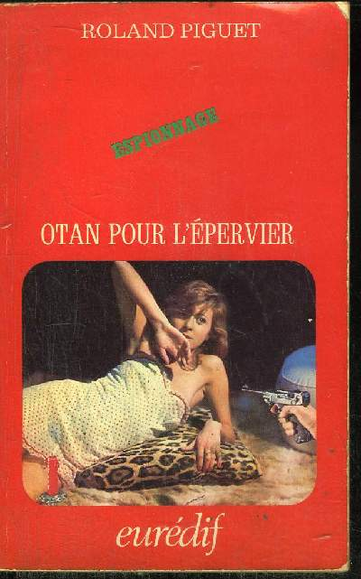 O.T.A.N. POUR L'EPERVIER