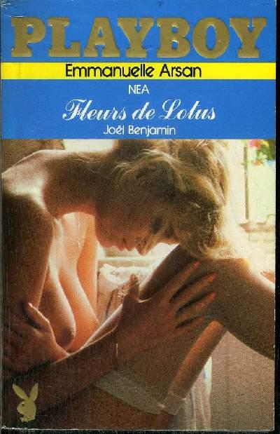 JOEL BENJAMIN NEA  FLEURS DE LOTUS