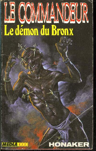 LE DEMON DU BRONX