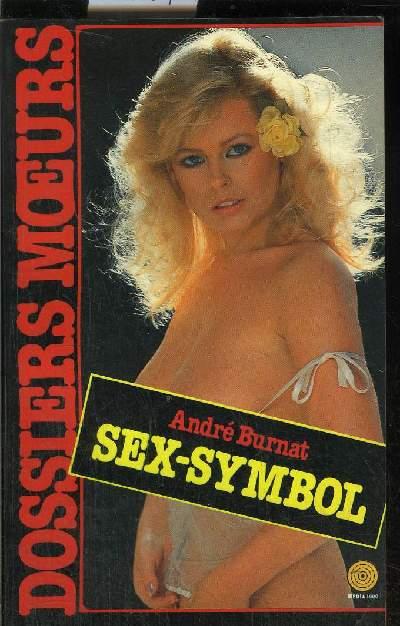 SEX-SYMBOL