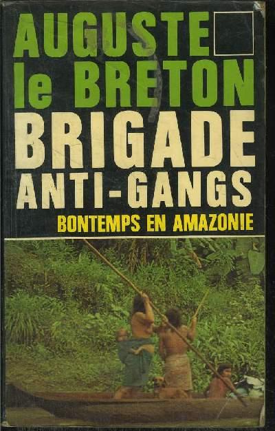 BONTEMPS EN AMAZONIE