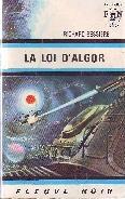 LA LOI D'ALGOR