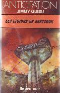 LES LEGIONS DE BARTZOUK