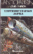 EXPERIMENTATION ALPHA