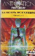 LE TEMPS DE L'EFFROI  CHRONOS - 1