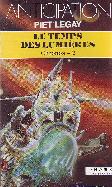 LE TEMPS DES LUMIERES  CHRONOS - 2
