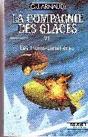 LES TRAINS-CIMETIERES  LA COMPAGNIE DES GLACES - 21