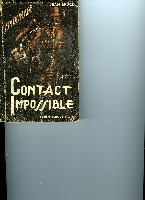 CONTACT IMPOSSIBLE