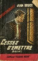 CESSEZ D'EMETTRE