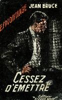 CESSEZ D'EMMETTRE