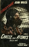 CHASSE AUX ATOMES