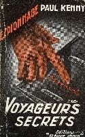 VOYAGEURS SECRETS