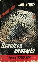 SERVICES ENNEMIS