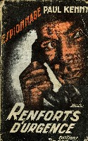 RENFORTS D'URGENCE