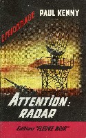 ATTENTION RADAR