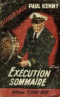 EXECUTION SOMMAIRE