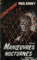 MANOEUVRES NOCTURNES