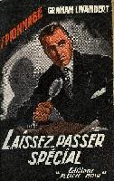 LAISSEZ-PASSER SPECIAL