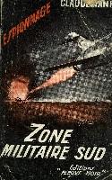 ZONE MILITAIRE SUD
