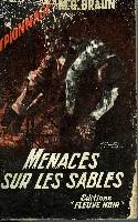 MENACES SUR LES SABLES