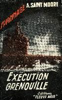 EXECUTION GRENOUILLE