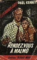 RENDEZ-VOUS A MALMÖ