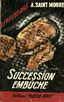 SUCCESSION EMBUCHE