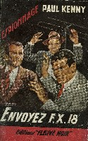 ENVOYEZ F.X. 18