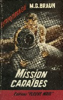 MISSION CARAÏBES