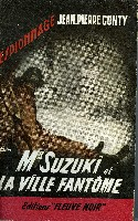 MR SUZUKI ET LA VILLE FANTOME