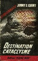 DESTINATIONS CATACLYSME