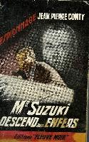 MR SUZUKI DESCEND AUX ENFERS