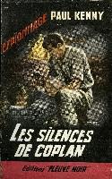 LES SILENCES DE COPLAN