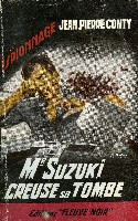 MR SUZUKI CREUSE SA TOMBE
