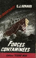 FORCES CONTAMINEES