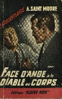 FACE D'ANGE A LE DIABLE AU CORPS...