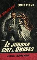 LE JUDOKA CHEZ LES OMBRES