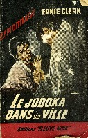 LE JUDOKA DANS SA VILLE