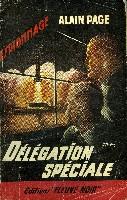 DELEGATION SPECIALE