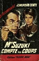 MR SUZUKI COMPTE LES COUPS