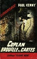 COPLAN BROUILLE LES CARTES