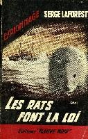 LES RATS FONT LA LOI