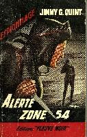 ALERTE ZONE 54