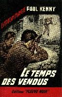 LE TEMPS DES VENDUS