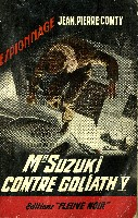 MR SUZUKI CONTRE COLIATH V
